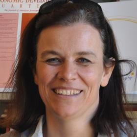 Anna Gallice