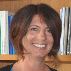 Stefania Tron