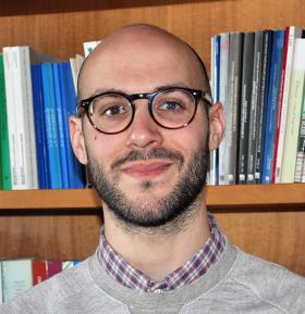 Giovanni Cuttica