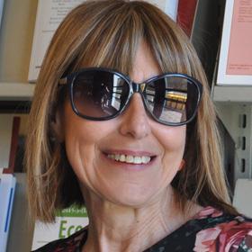 Cristina Aruga